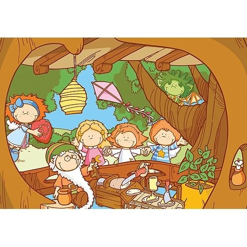 In Het Boomhuis Ravensburger089864 03 Kinderpuzzels.nl .jpg