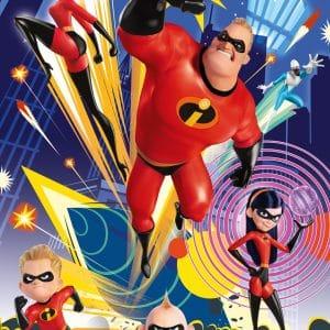 Incredibles 2 Disney Pixar Elastigirl