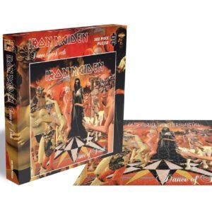 iron maiden dance of death rocksaws5222589 01 legpuzzels