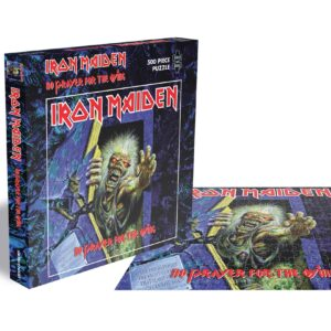 iron maiden no prayer for the dying rocksaws522541 01 legpuzzels