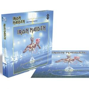 Iron Maiden Seventh Son Of A Seventh Son Rocksaws39676 01 Legpuzzels.nl