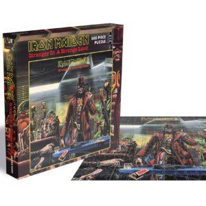 iron maiden stanger in a strange land rocksaws522626 01 legpuzzels