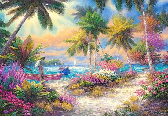 Isle Of Palms Castorland