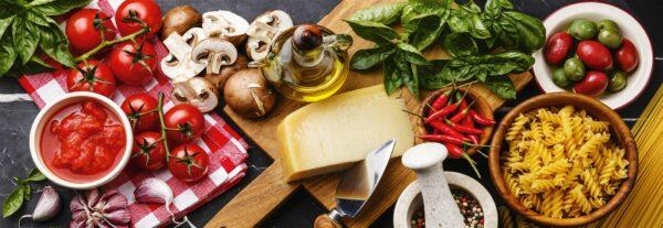 Italiaans Koken Schmidt