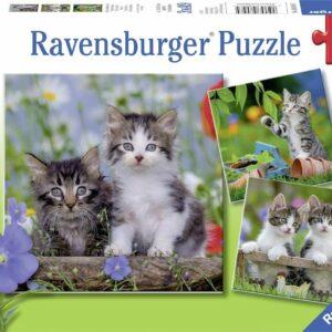 jonge katjes 80465 1 ravensburger