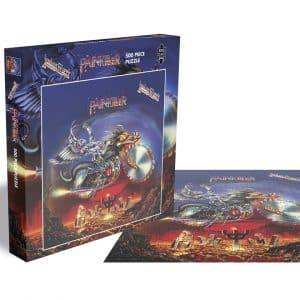 Judas Priest Painkiller Rocksaws28908 01 Legpuzzels.nl