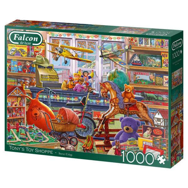 jumbo11317 falcon tony's toy shoppe legpuzzels.nl 3