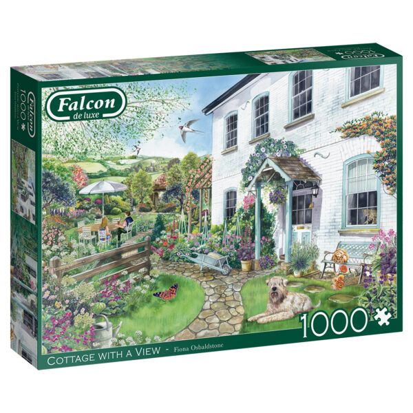 jumbo11326 falcon cottage with a view legpuzzels.nl 1