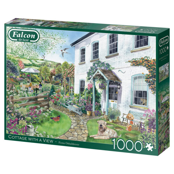 jumbo11326 falcon cottage with a view legpuzzels.nl 3