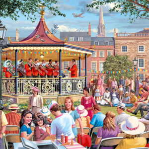 jumbo11330 falcon the bandstand legpuzzels.nl 1
