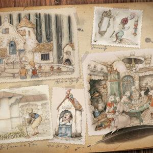 jumbo18874 anton pieck efteling legpuzzels.nl