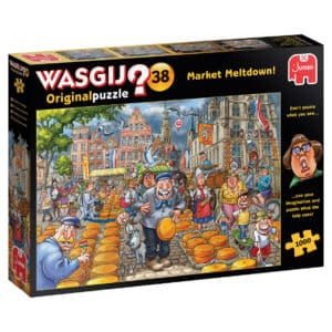 jumbo25010 wasgij original 38 kaasalarm legpuzzels.nl 3