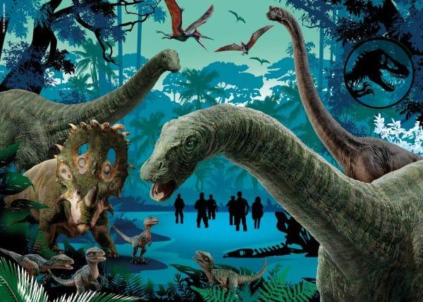 Jurassic World Dinosaurus