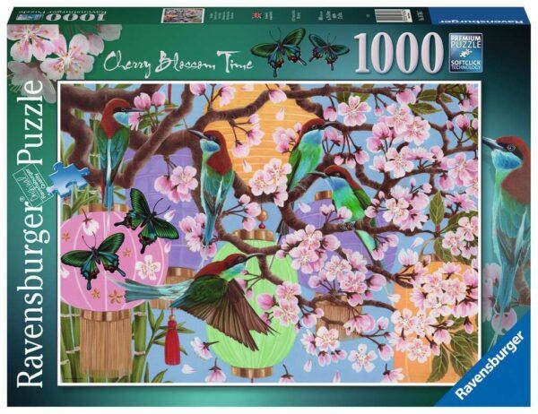 kersenboom in bloei 16764 ravensburger 2