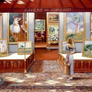 Kunstgalerie Ravensburger164660 01 Legpuzzels.nl