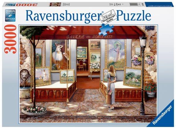 Kunstgalerie Ravensburger164660 02 Legpuzzels.nl