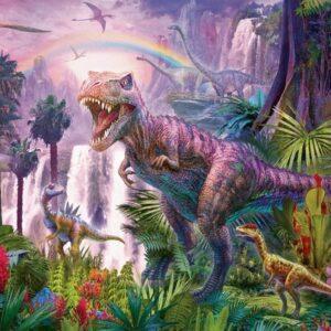 land van de dinosauriers 128921 1 ravensburger
