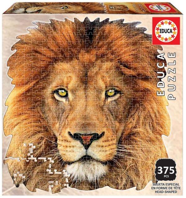 Tapa 400 Cara De Tigre