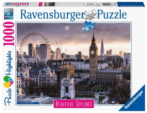 London Ravensburger140855 02 Legpuzzels.nl