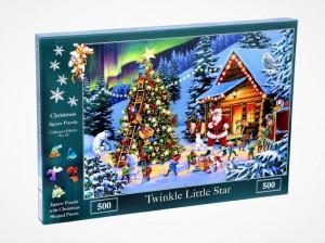 mc526 twinkle little star legpuzzels.nl