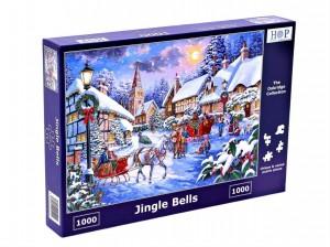 mc531 jingle bells legpuzzels.nl