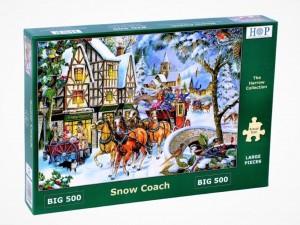 mc545 snow coach legpuzzels.nl