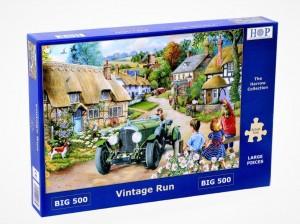 mc547 vintage run legpuzzels.nl
