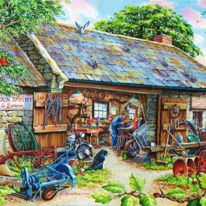 Make Mend The House Of Puzzles Legpuzzel 5060002002315 1.jpg