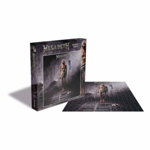Megadeth Countdown To Extinction