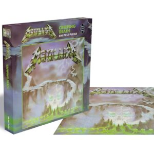 metallica creeping death rocksaws518476 01 legpuzzels