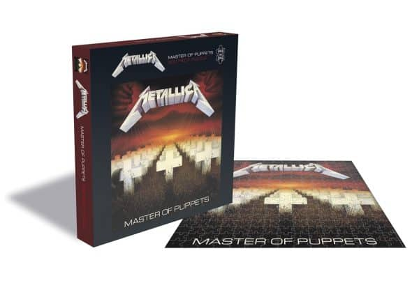 Metallica Master Of Puppets Rocksaws34473 01 Legpuzzels.nl