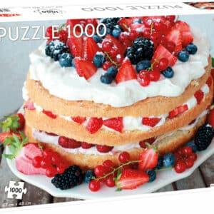 Midsommar Cake Tactic