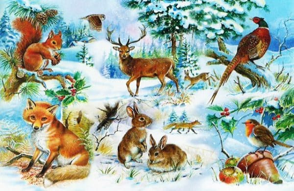 Midwinter The House Of Puzzles Legpuzzel 5060002001912 1.jpg