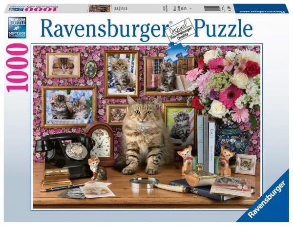 Mijn Katjes Ravensburger159949 02 Legpuzzels.nl