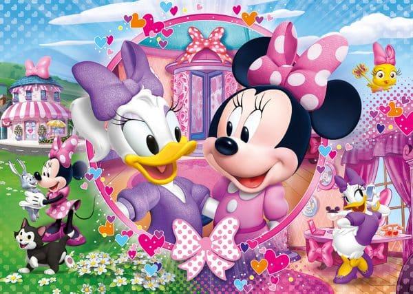 Minnie Happy Helper Katrien Duck