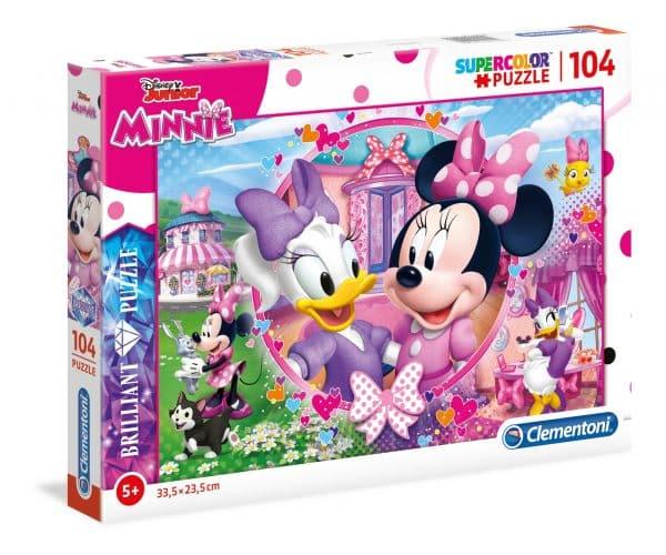 Minnie Happy Helper Katrien Disney