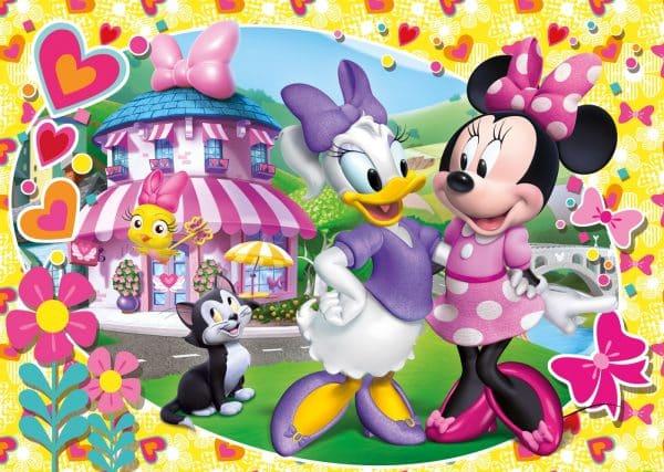 Minnie Happy Helper Clementoni24480 01 Kinderpuzzels.jpg