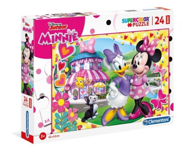 Minnie Happy Helper Clementoni24480 02 Kinderpuzzels.jpg
