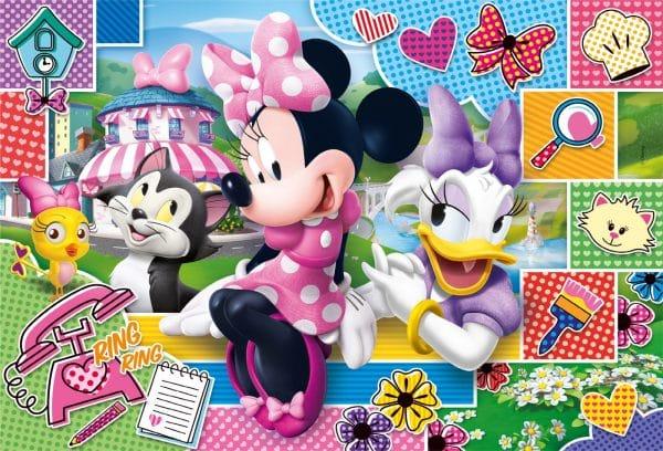 Minnie Happy Helper Clementoni24750 02 Kinderpuzzels.jpg