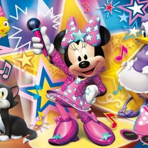 Minnie Mouse Happy Helper Katrien