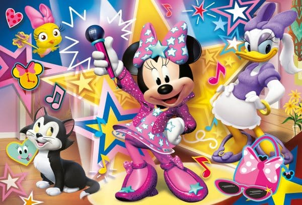 Minnie Happy Helper Clementoni26443 01 Kinderpuzzels.jpg