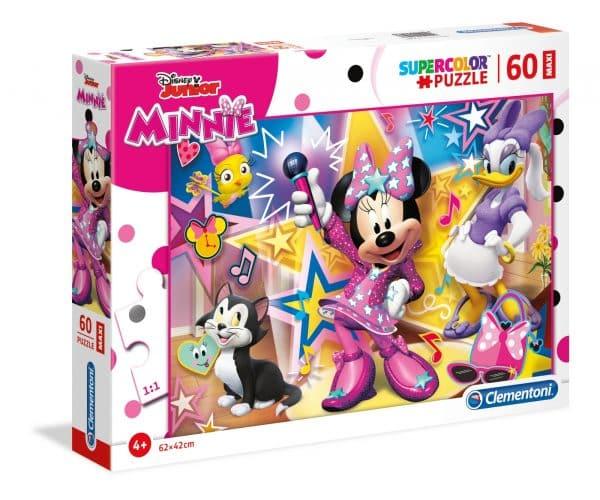 Minnie Happy Helper Clementoni26443 02 Kinderpuzzels.jpg