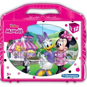 Minnie Happy Helper Clementoni Kinderpuzzel