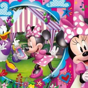 Minnie Vloerpuzzel Clementoni25462 01 Kinderpuzzels.jpg
