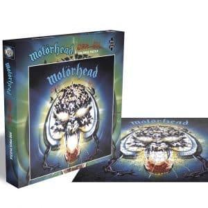 Motorhead Overkill Rocksaws28809 01 Legpuzzels.nl