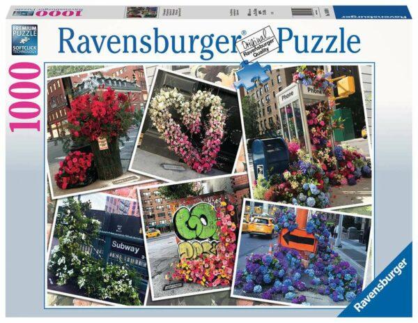 nyc bloemenpracht 16819 ravensburger 2
