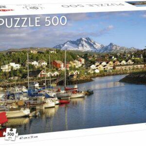Narvik Harbor