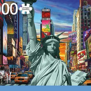 New York City Jumbo18861 01 Legpuzzels.nl