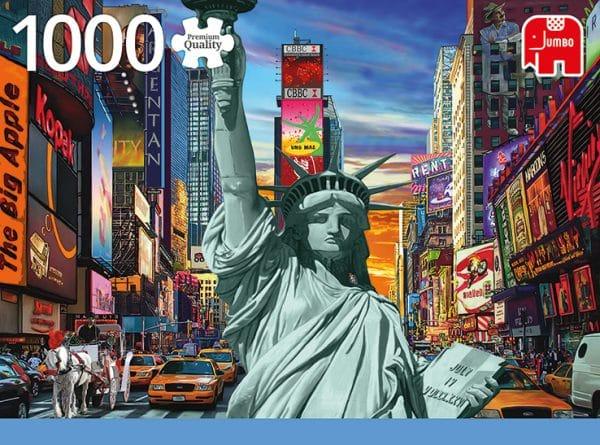 New York City Jumbo18861 01 Legpuzzels.nl