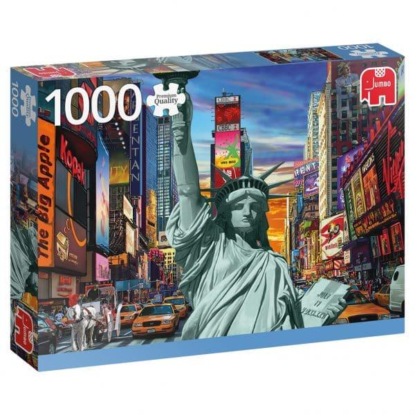 New York City Jumbo18861 03 Legpuzzels.nl
